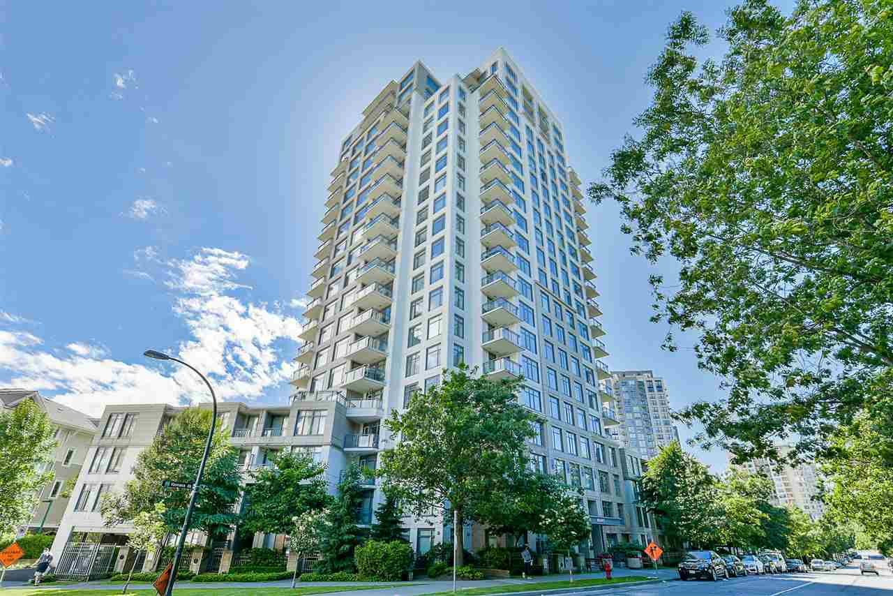 1508 3660 VANNESS AVENUE, Vancouver