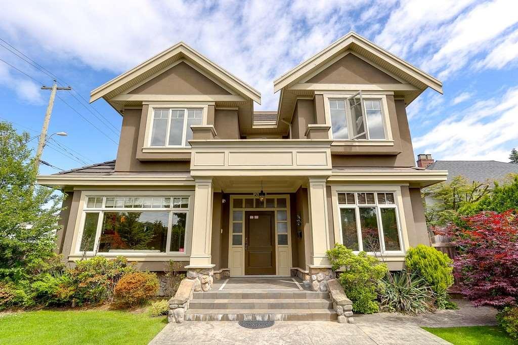 2669 W 20TH AVENUE, Vancouver