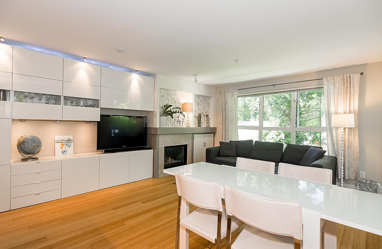 306 3732 MT SEYMOUR PARKWAY, North Vancouver