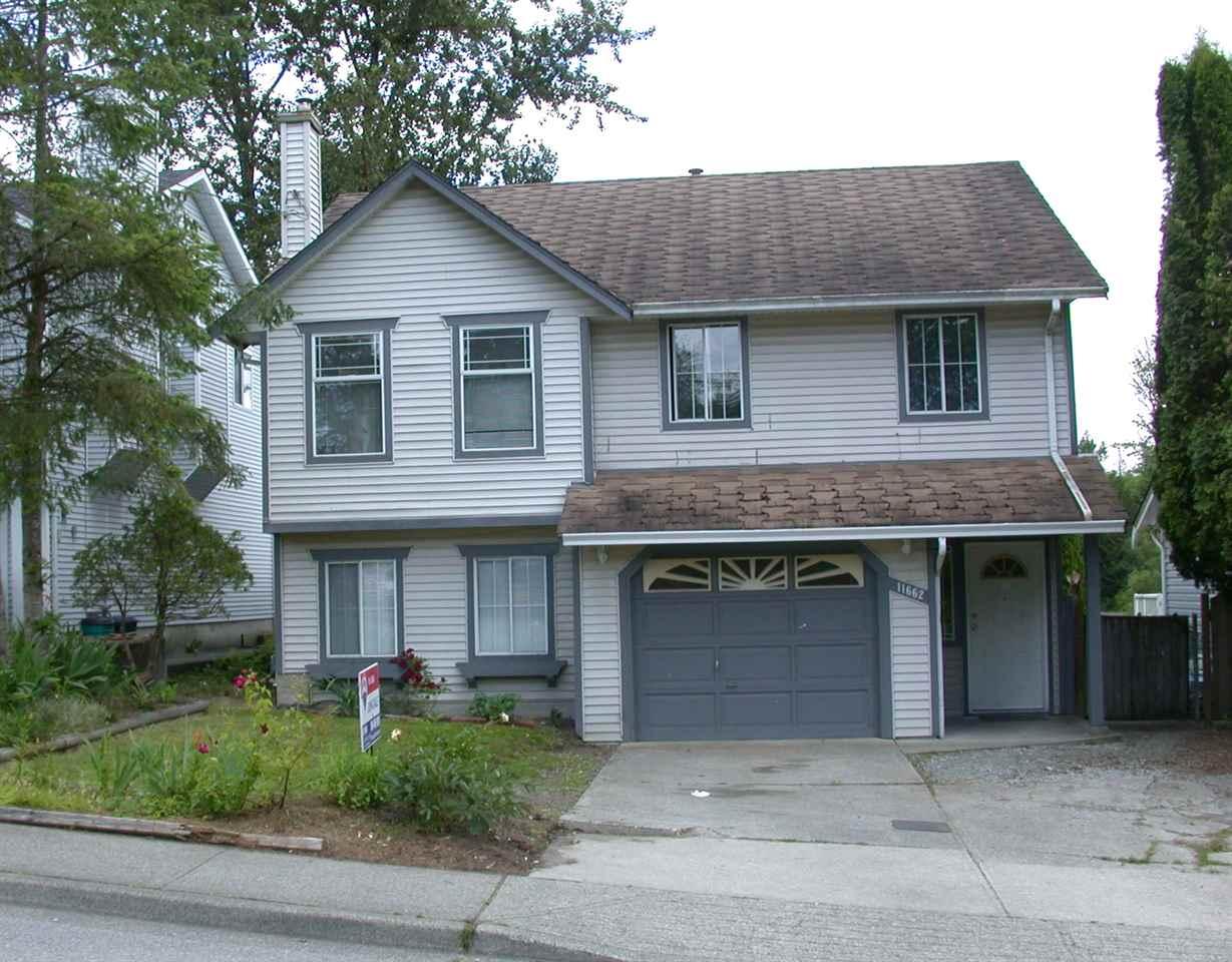 11662 225 STREET, Maple Ridge