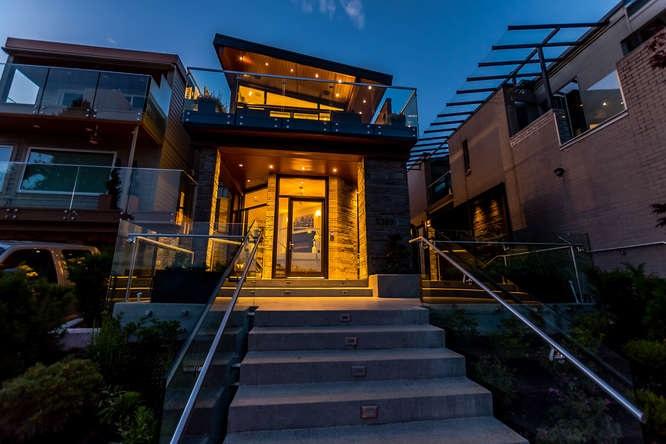 2309 BELLEVUE AVENUE, West Vancouver