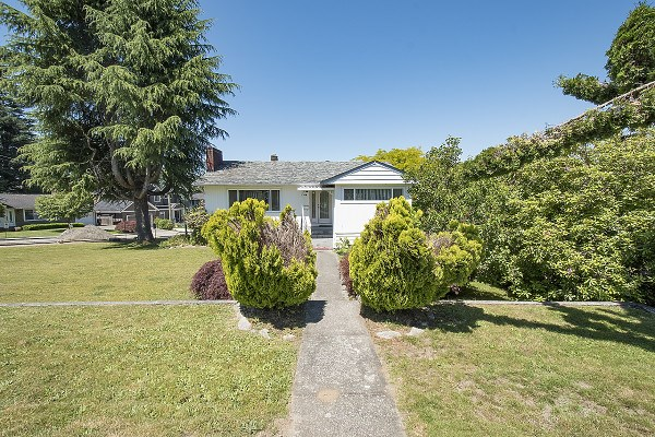 4415 MAPLEWOOD CRESCENT, Burnaby