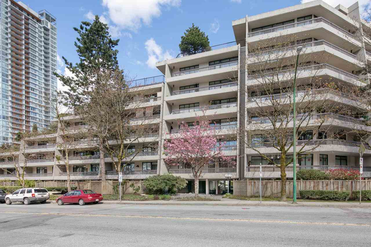 103 5932 PATTERSON AVENUE, Burnaby
