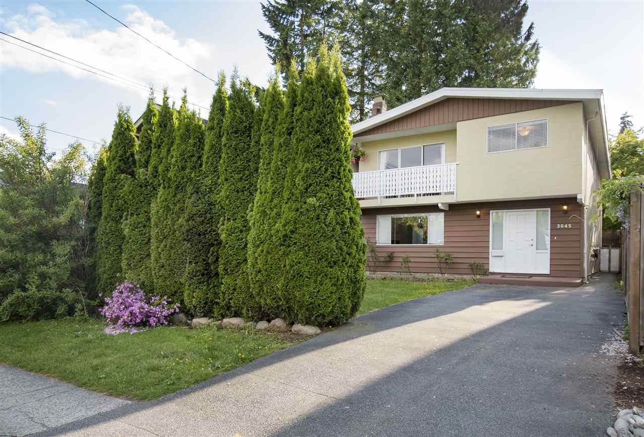 3045 FROMME ROAD, North Vancouver
