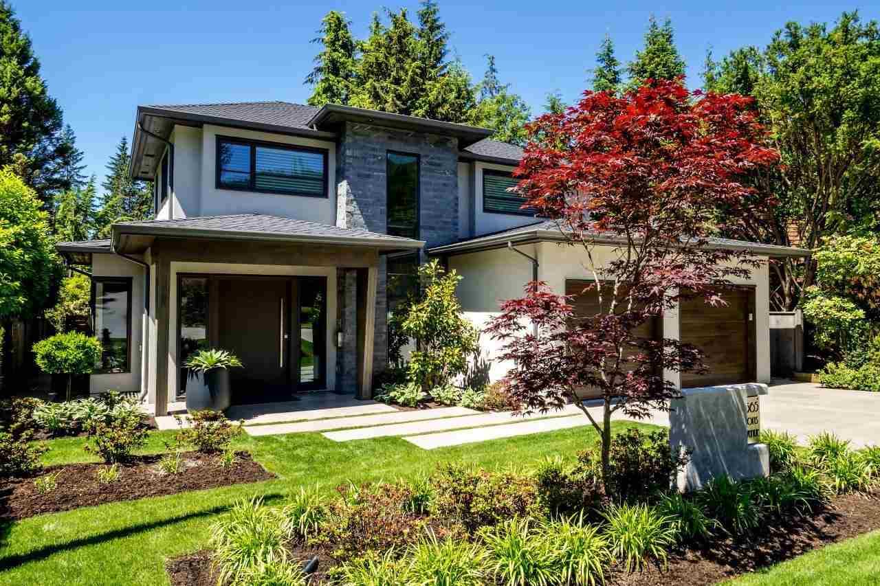 4565 LIONS AVENUE, North Vancouver