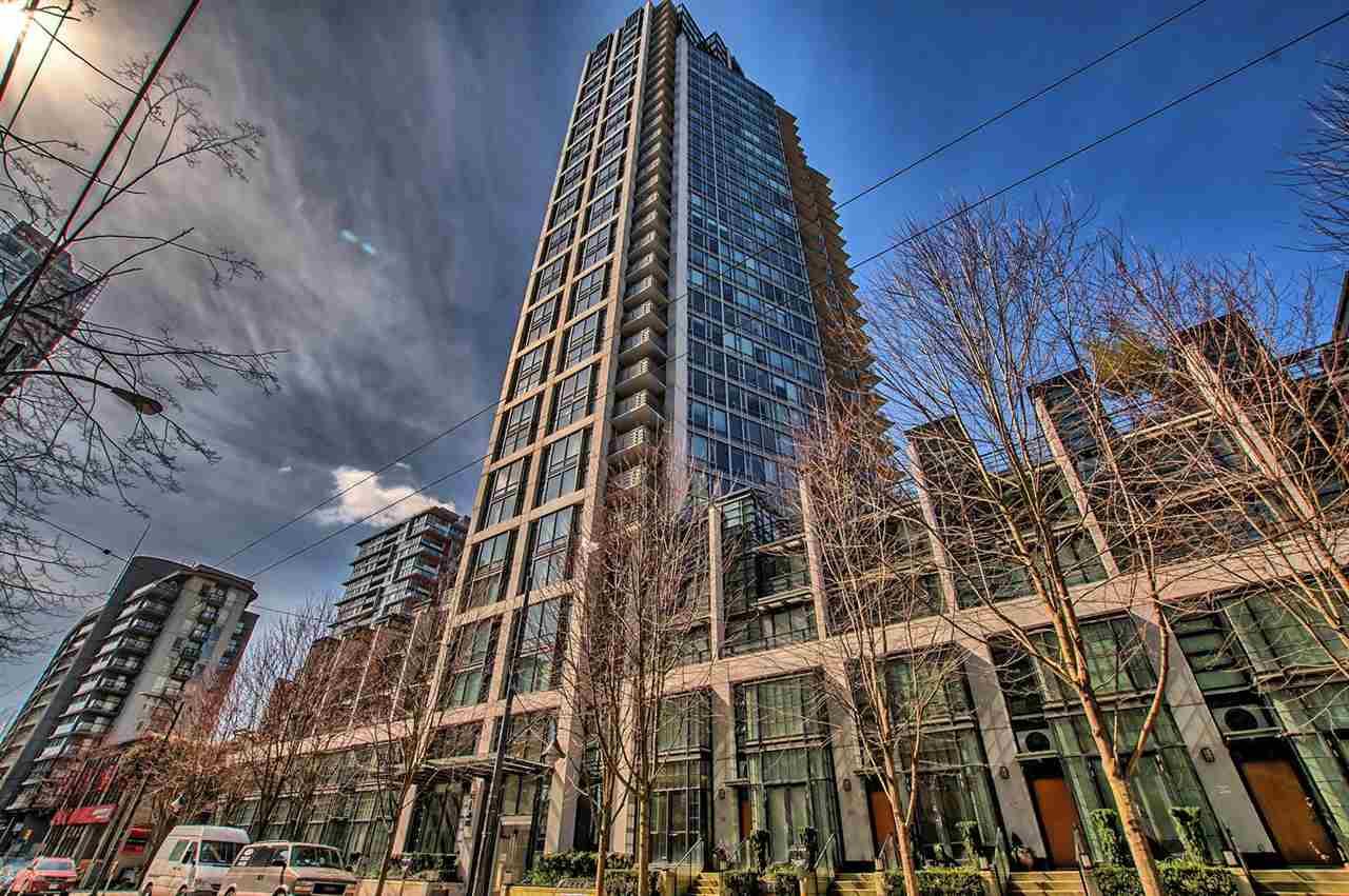 1102 1255 SEYMOUR STREET, Vancouver