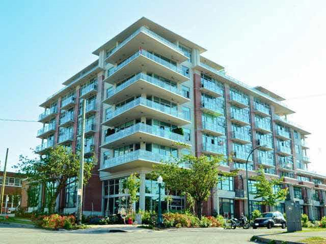606 -  298 E 11TH #606 Mount Pleasant VE, Vancouver (R2180433)