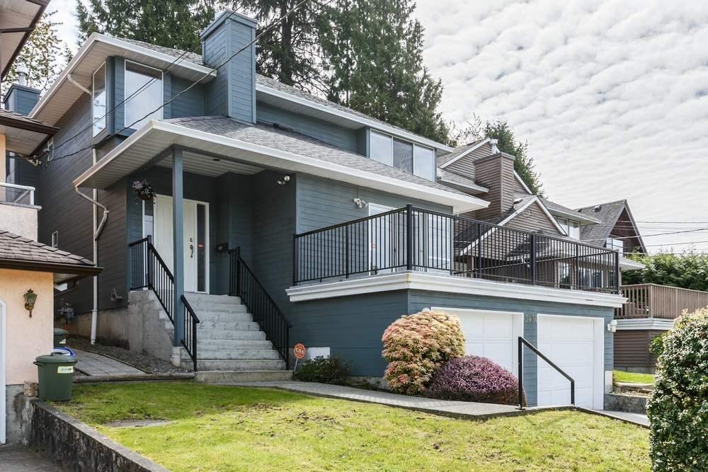 3434 MAHON AVENUE, North Vancouver