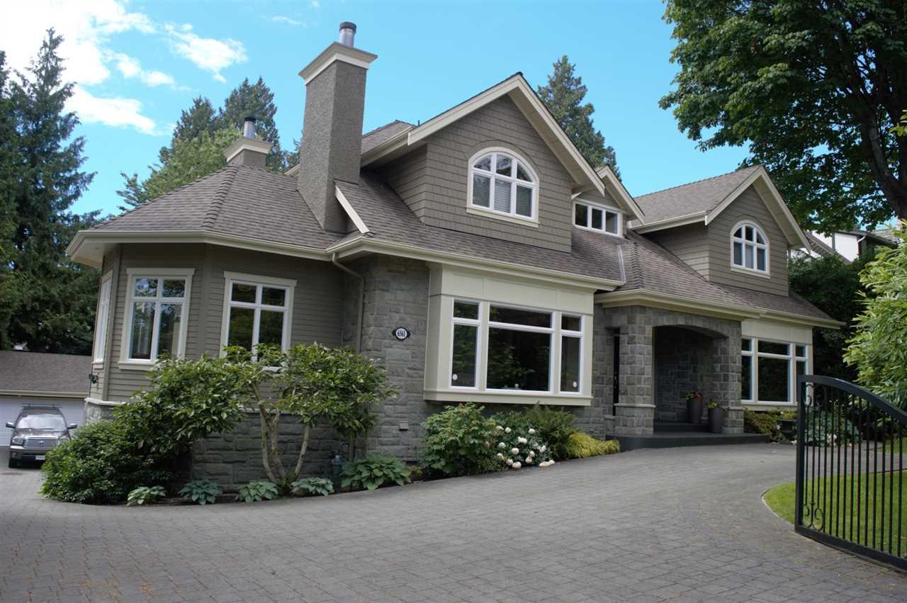 6561 MACDONALD STREET, Vancouver