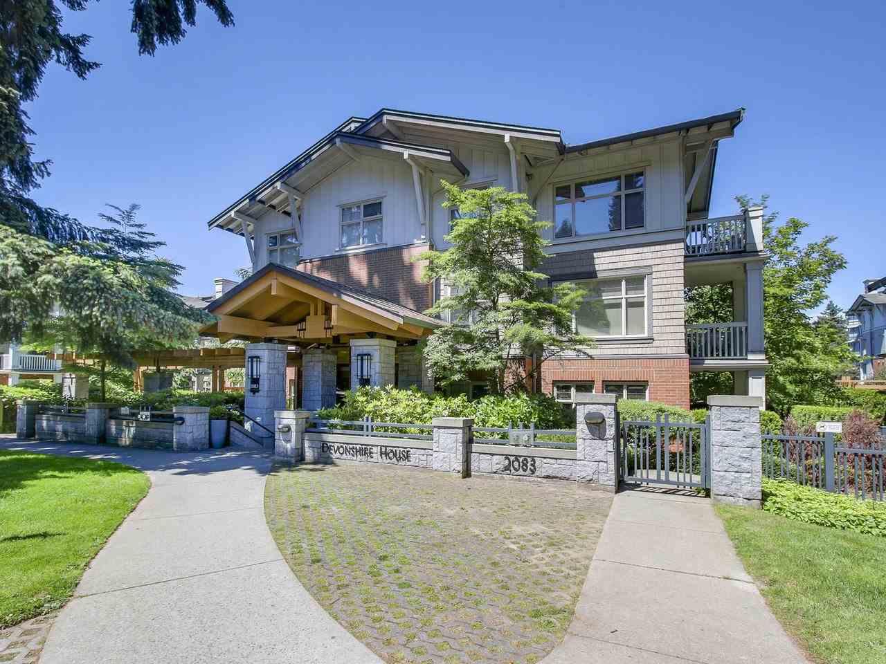 124 2083 W 33RD AVENUE, Vancouver