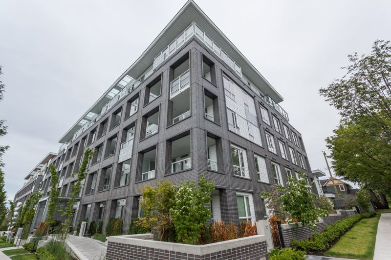 508 6633 CAMBIE STREET, Vancouver