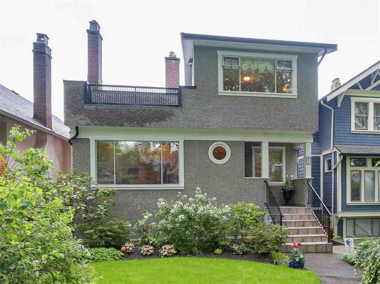 955 W 22ND AVENUE, Vancouver