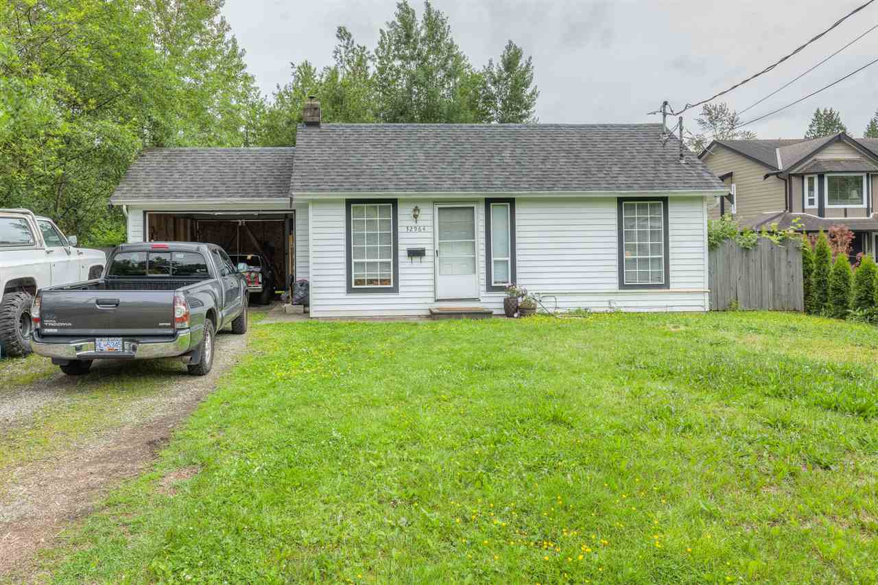32964 DEWDNEY TRUNK ROAD, Mission