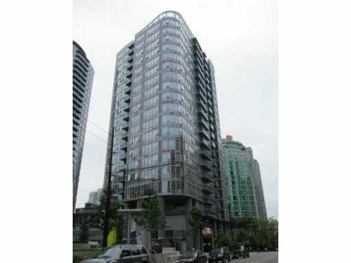 1110 788 HAMILTON STREET, Vancouver