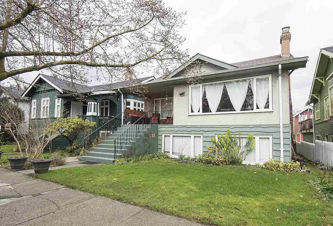 2751 W 7TH AVENUE, Vancouver