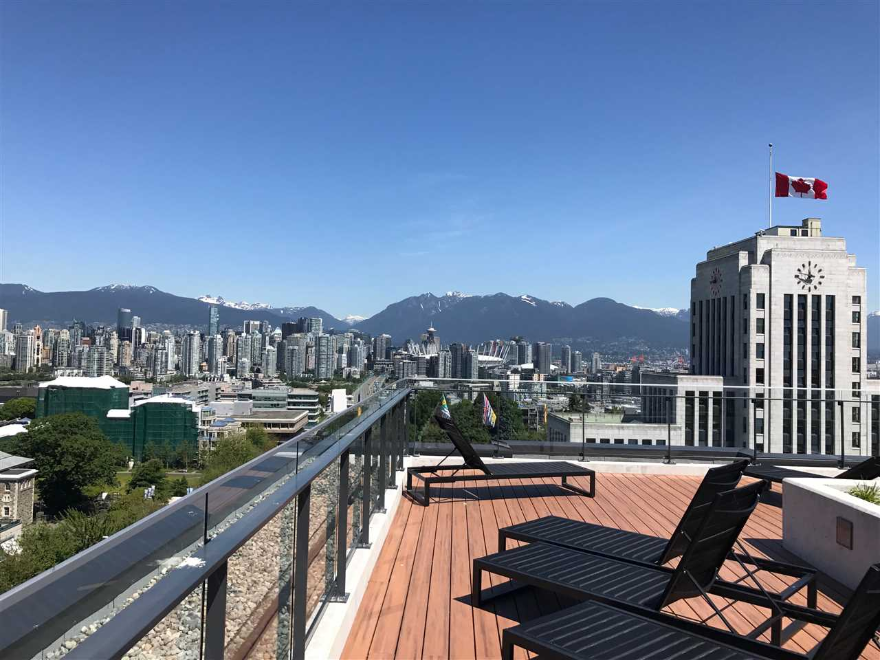 210 2888 CAMBIE STREET, Vancouver