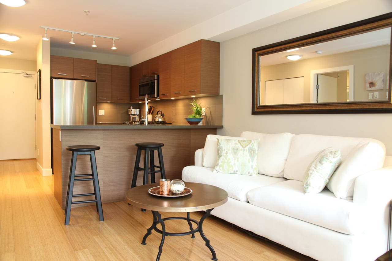 204 3732 MT SEYMOUR PARKWAY, North Vancouver