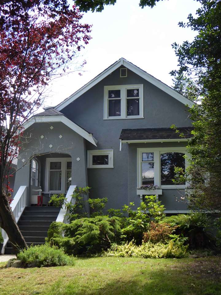 3450 W 22ND AVENUE, Vancouver