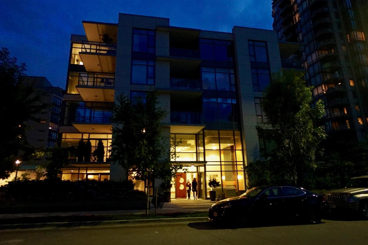 502 135 W 2ND STREET, North Vancouver
