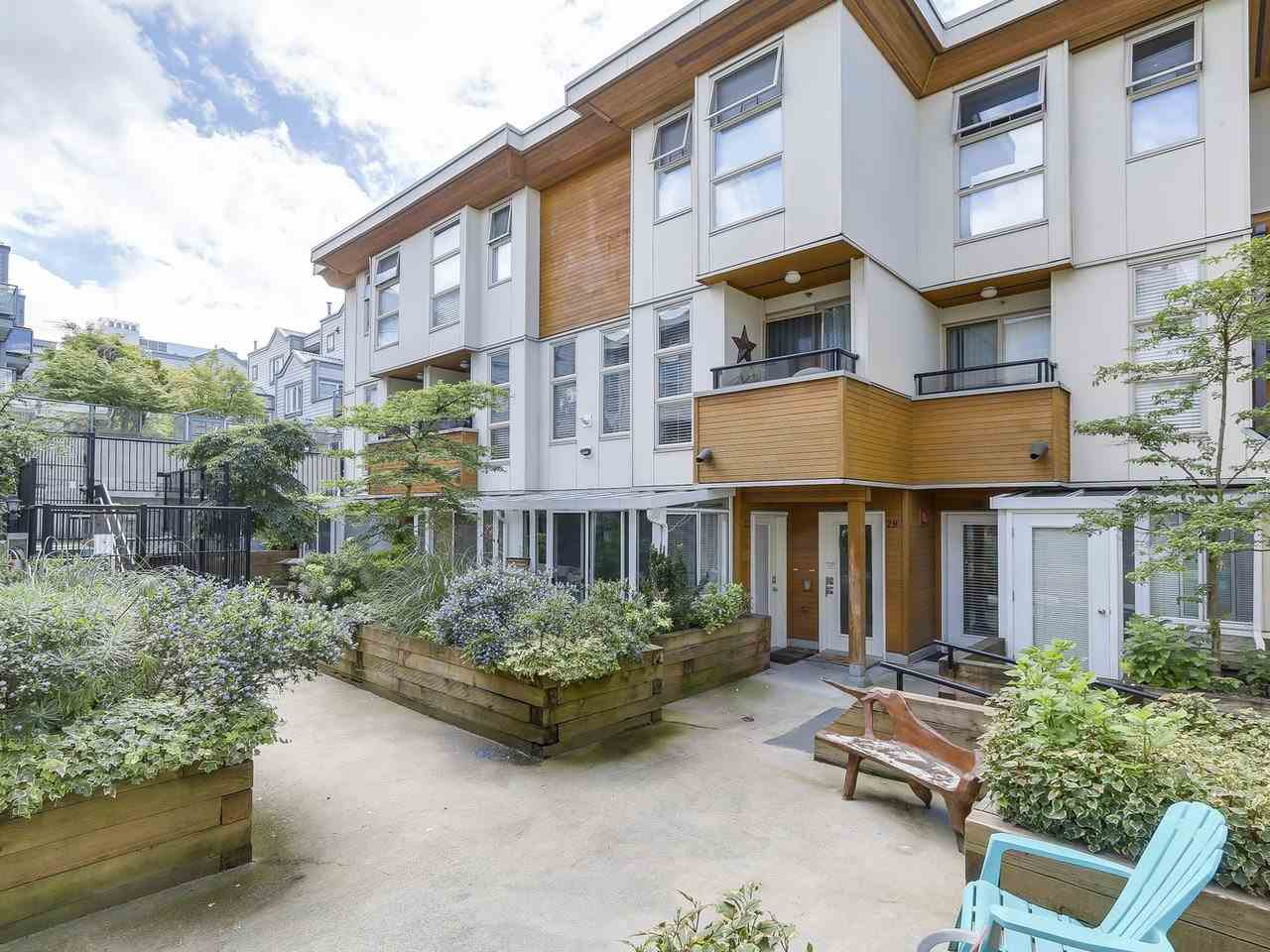 23 -  638 W 6TH #23 Fairview VW, Vancouver (R2180771)