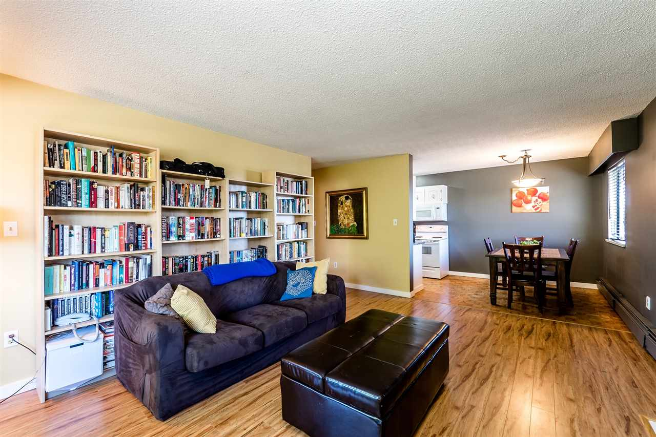 301 341 W 3RD STREET, North Vancouver