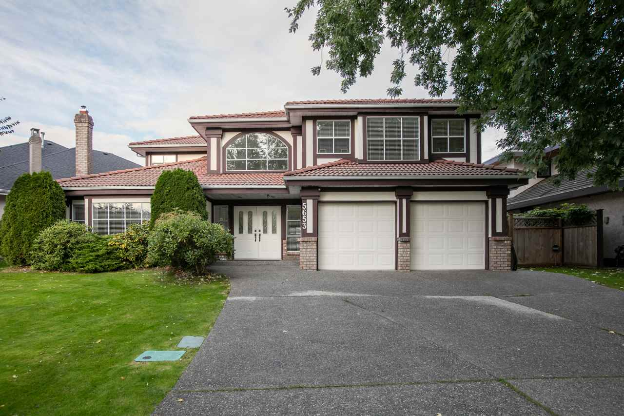 5653 CORNWALL DRIVE, Richmond