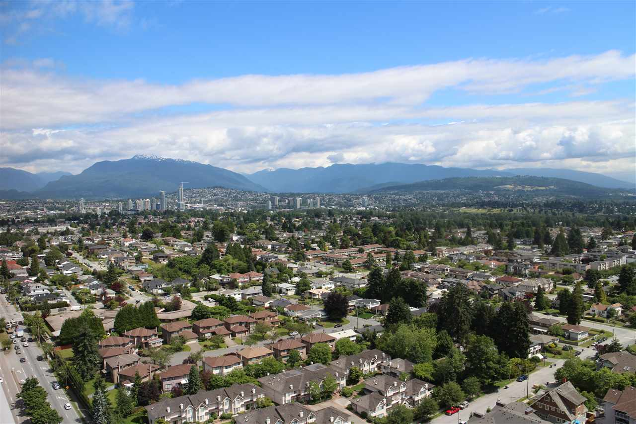 3204 5515 BOUNDARY ROAD, Vancouver
