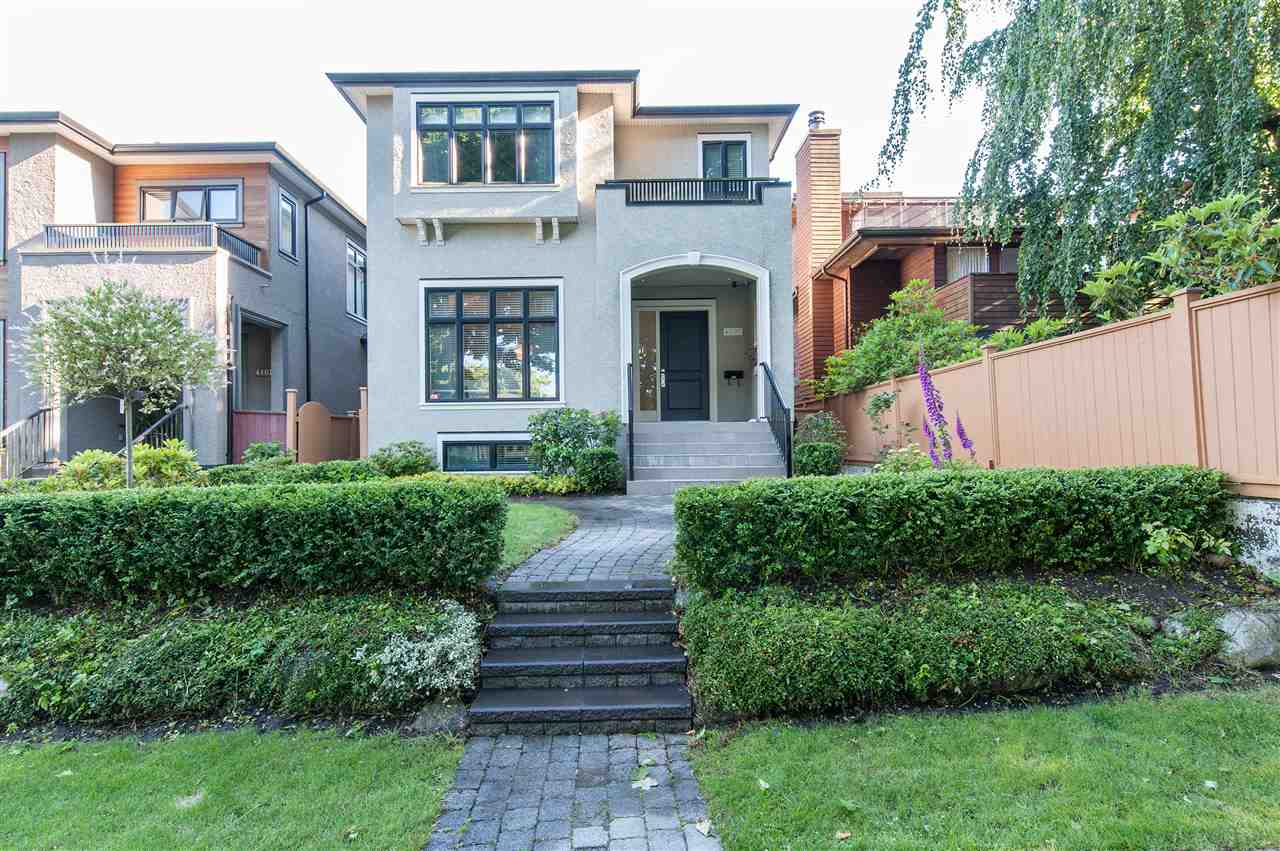 4106 W 15TH Point Grey, Vancouver (R2180820)