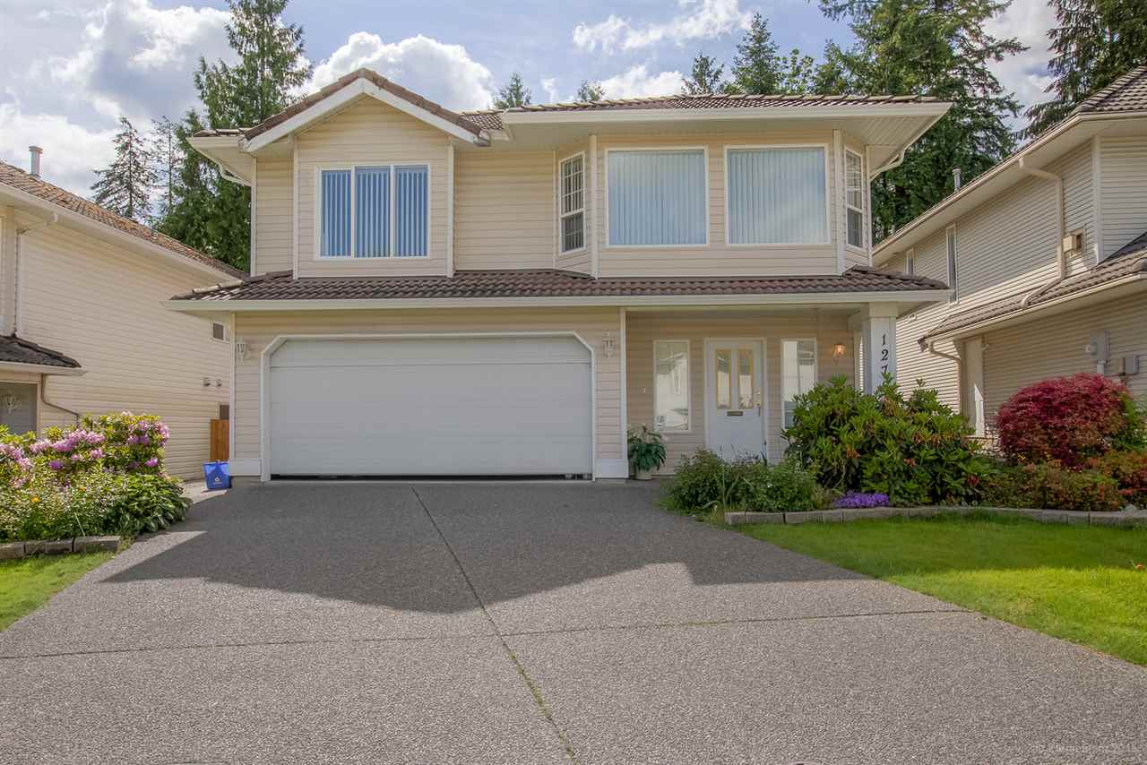 1278 OXFORD STREET, Coquitlam