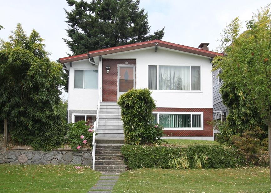 5961 INVERNESS STREET, Vancouver