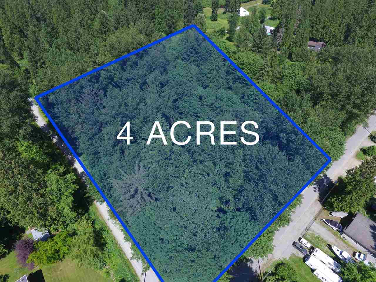 LOT 1 129 AVENUE, Maple Ridge