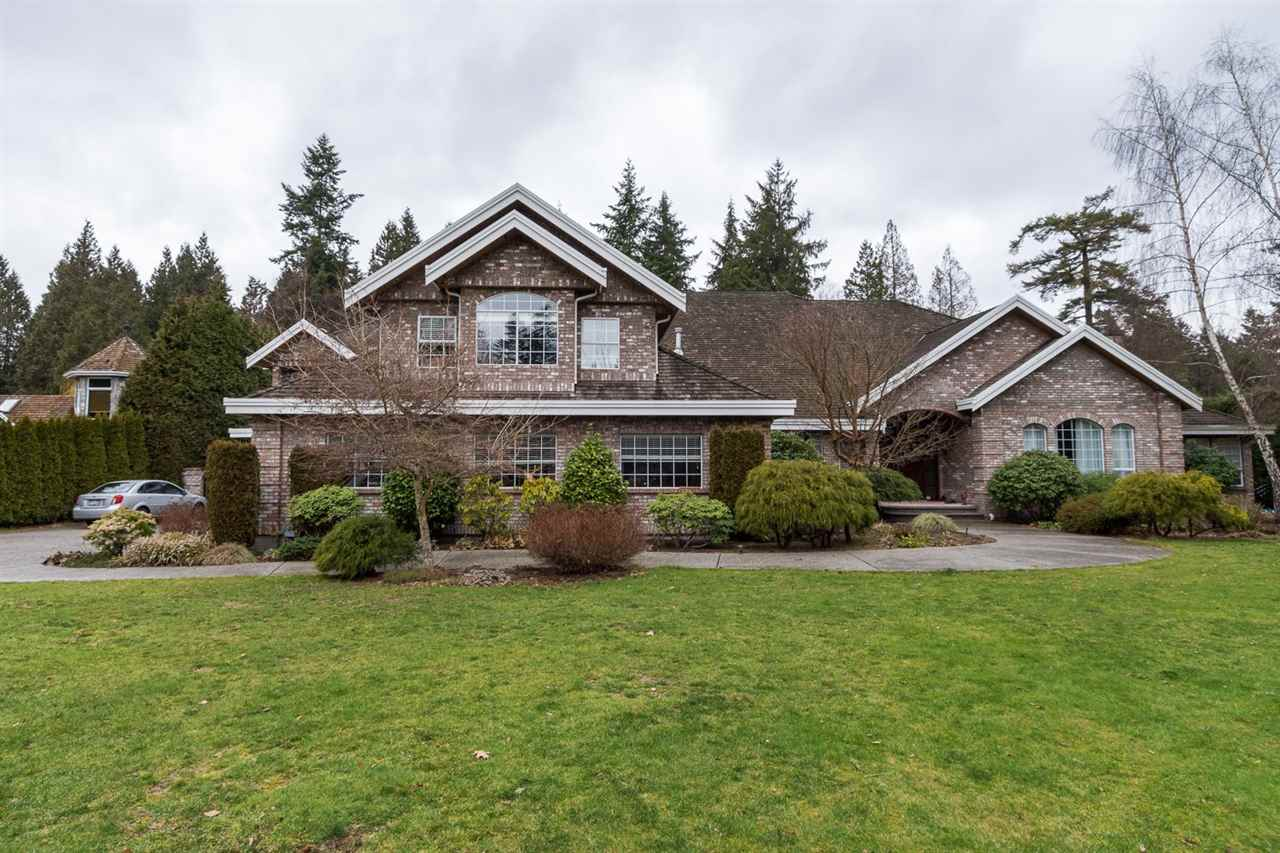 13329 25TH AVENUE, Surrey