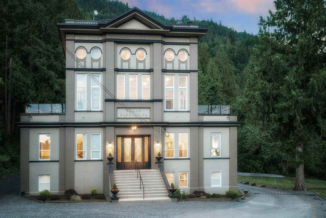 39623 OLD YALE ROAD, Abbotsford