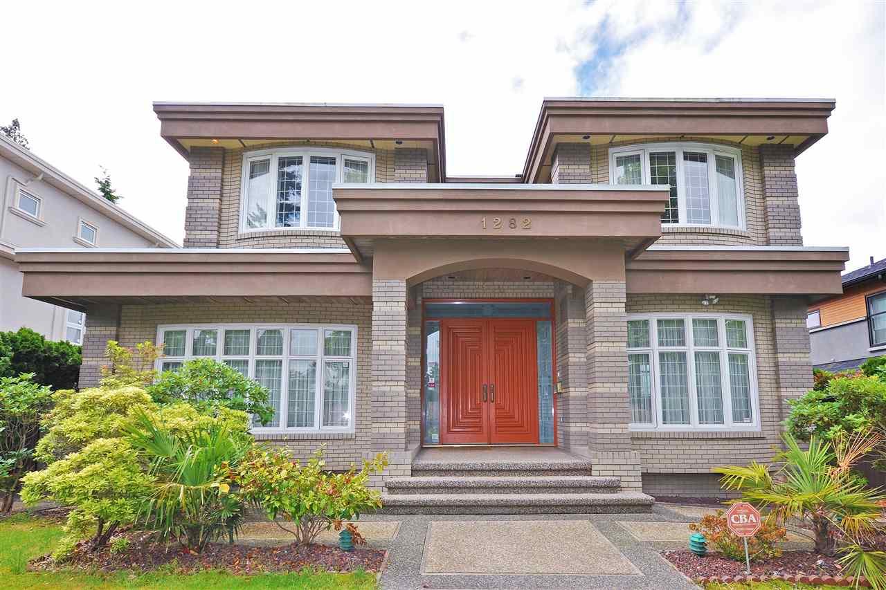 1282 W 45TH AVENUE, Vancouver