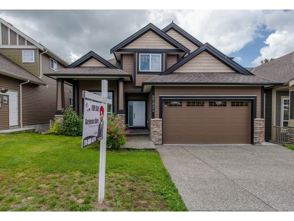 27924 MACLURE ROAD, Abbotsford