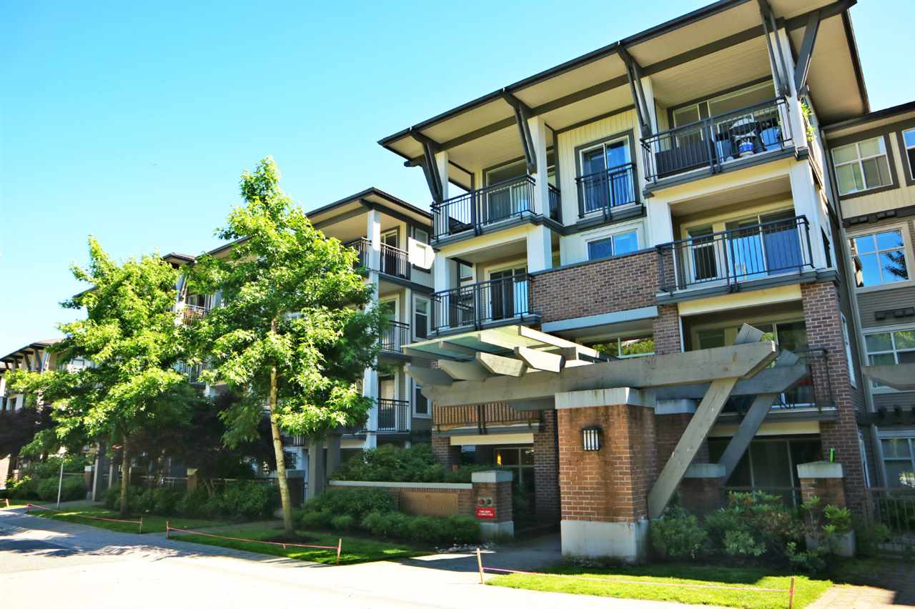 302 4768 BRENTWOOD DRIVE, Burnaby