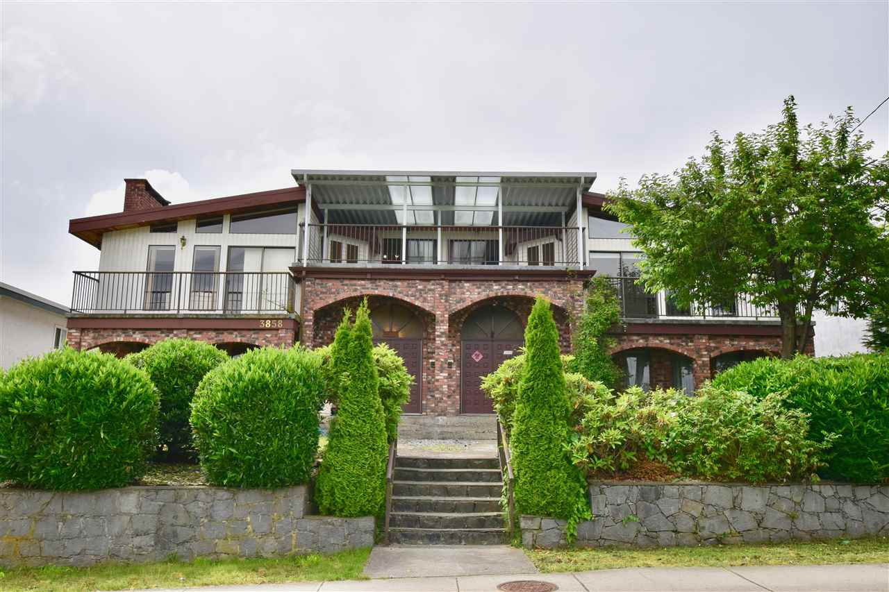 3856-58 MOSCROP STREET, Burnaby
