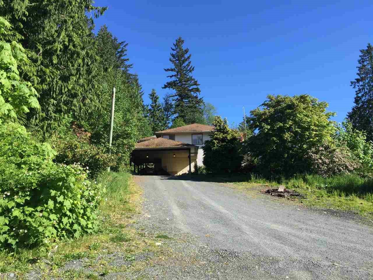 47673 FORESTER ROAD, Sardis
