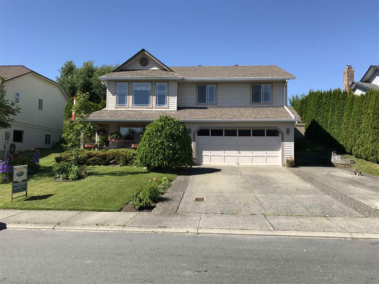 31121 EDGEHILL AVENUE, Abbotsford