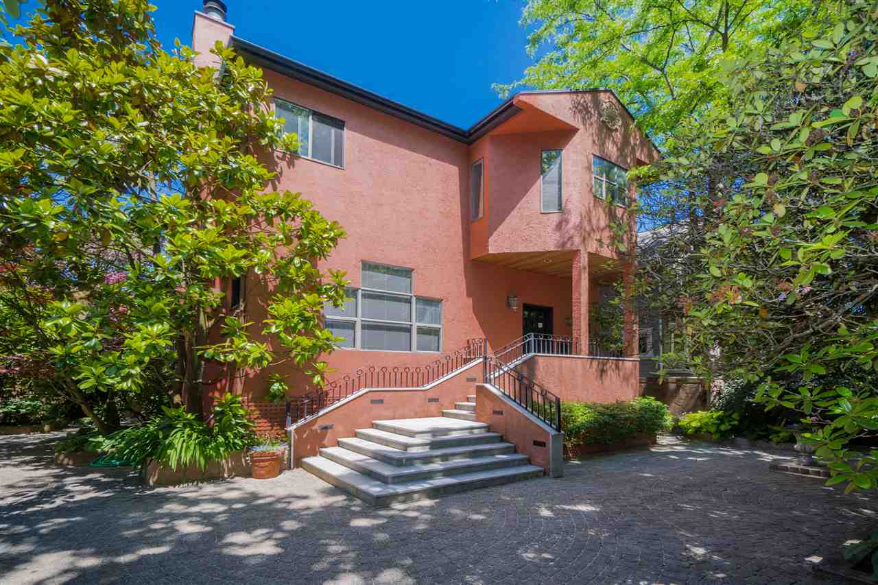 4363 W 11TH Point Grey, Vancouver (R2181307)