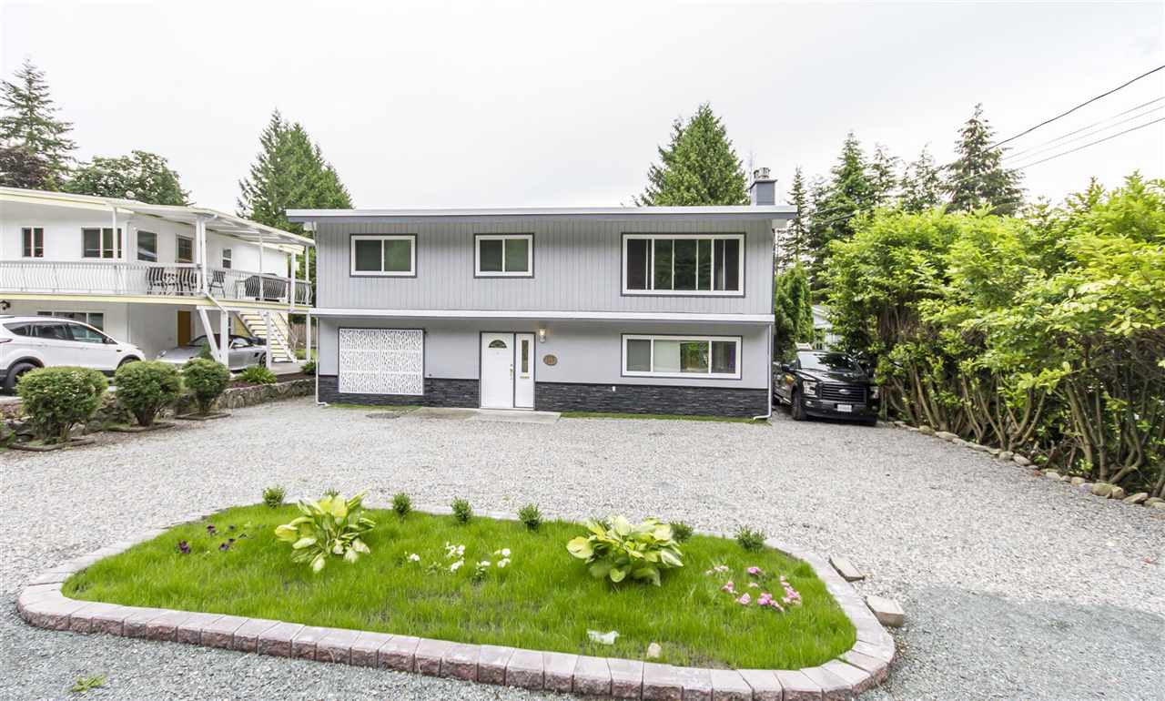 3948 OXFORD STREET, Port Coquitlam