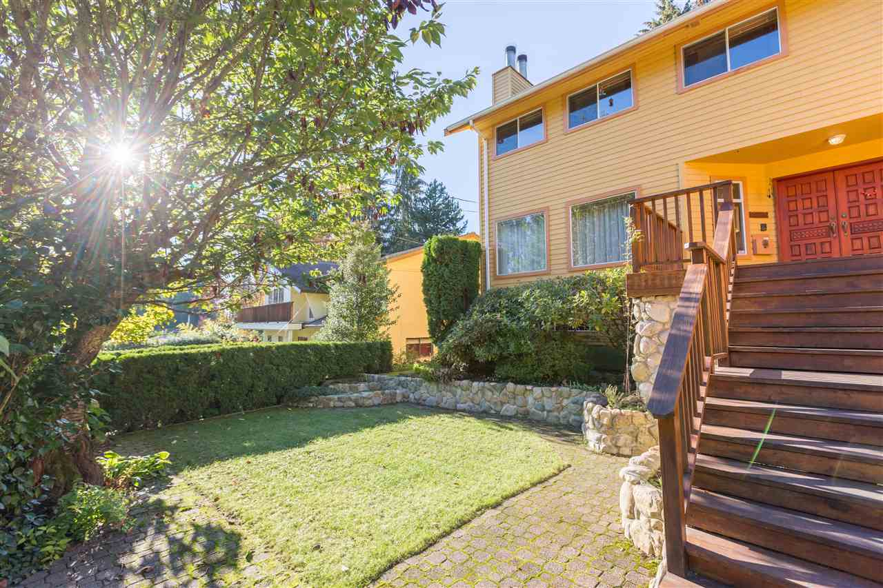 3515 FAIRMONT ROAD, North Vancouver