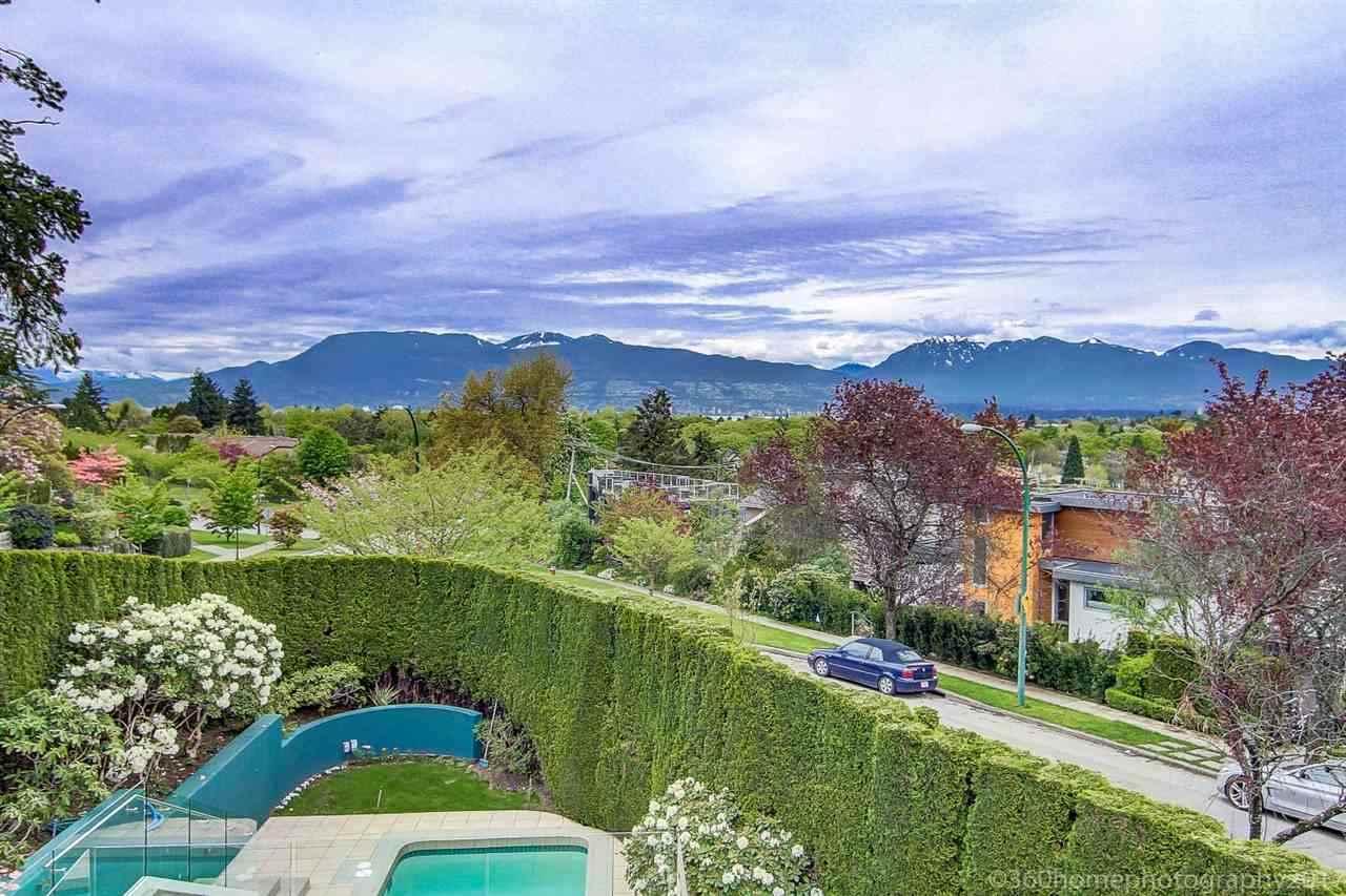 3508 BLENHEIM Dunbar, Vancouver (R2181490)