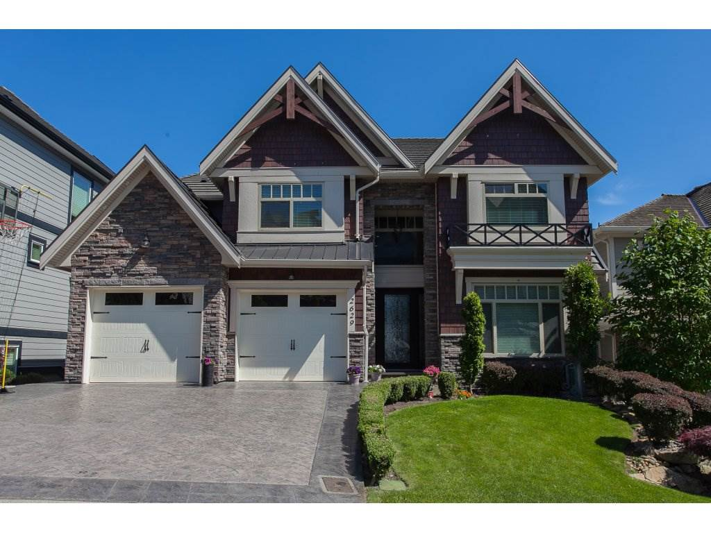2629 EAGLE MOUNTAIN DRIVE, Abbotsford