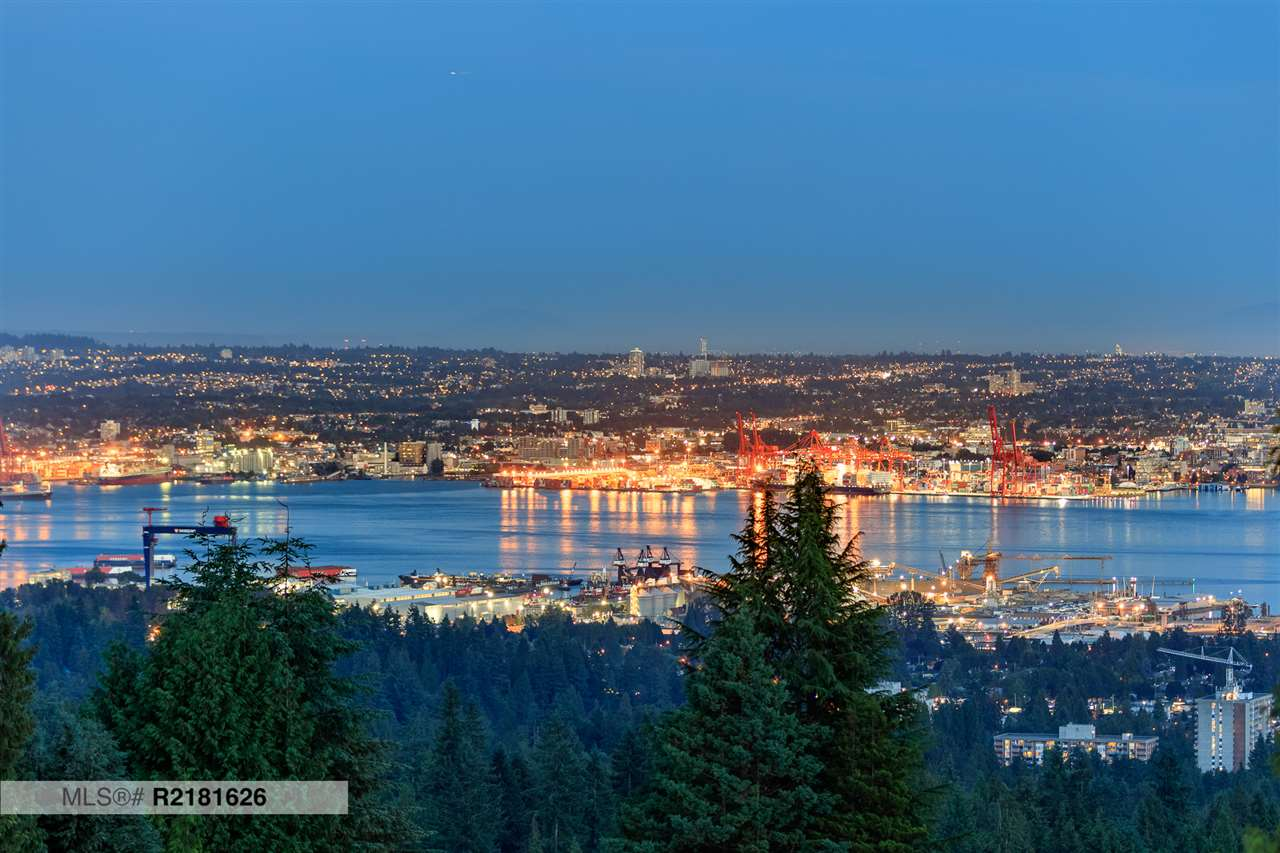 928 GROVELAND ROAD, West Vancouver
