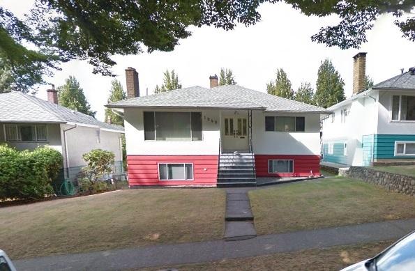 1949 E 2ND AVENUE, Vancouver