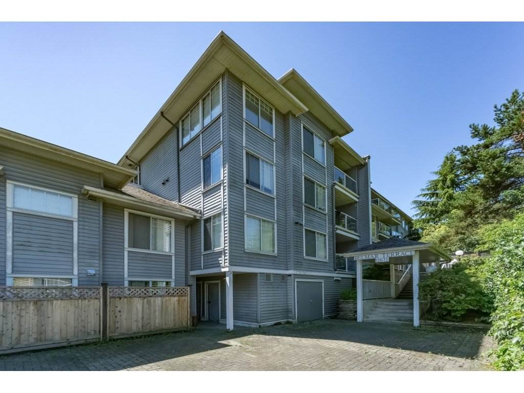 405 11671 FRASER STREET, Maple Ridge