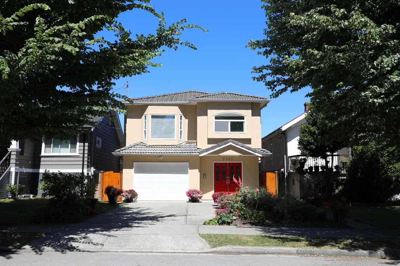 2349 E GEORGIA Hastings, Vancouver (R2181788)