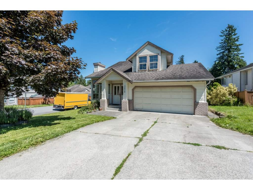 12478 230 STREET, Maple Ridge