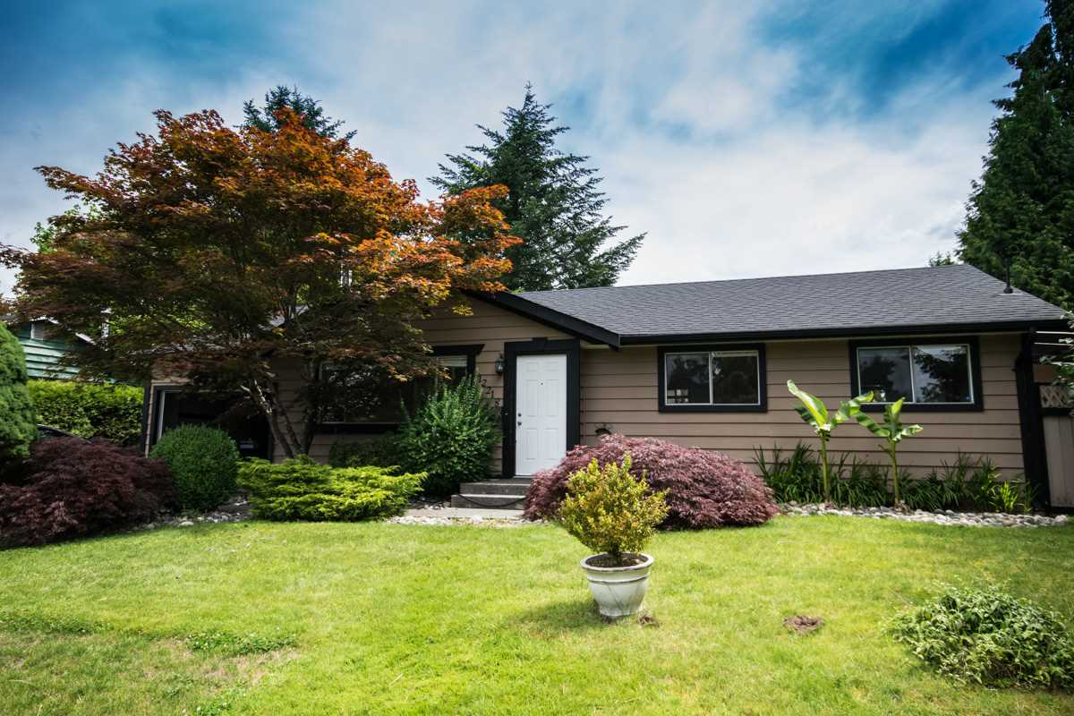 12218 211 STREET, Maple Ridge